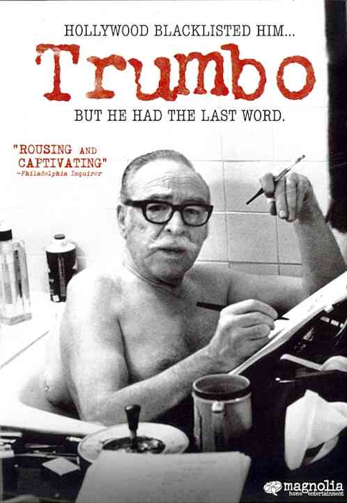 TRUMBO BY TRUMBO,DALTON (DVD)
